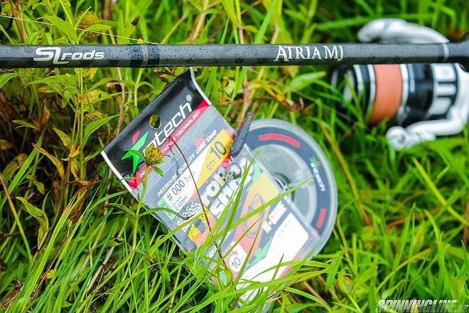 Изображение 1 : Пасмурный день, не повод отменять рыбалку
